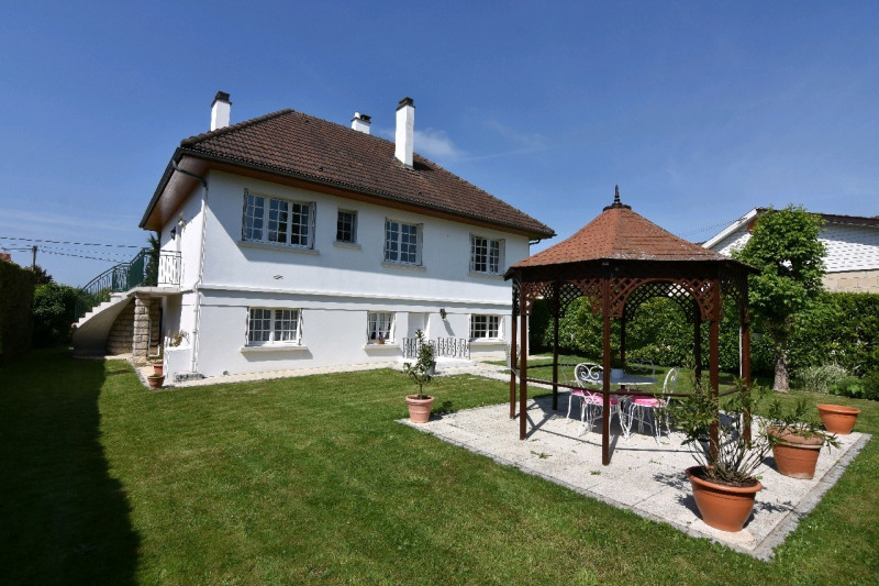 Sale house / villa Neuilly en thelle 285000€ - Picture 2