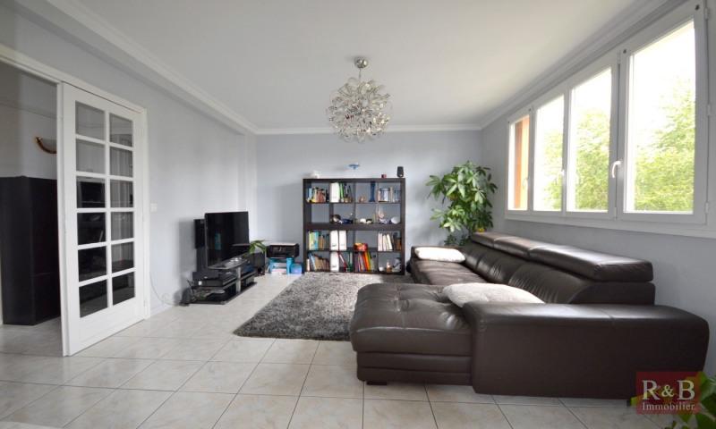 Vente appartement Les clayes sous bois 184000€ - Photo 3