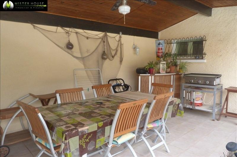 Vendita casa Montech 221000€ - Fotografia 7
