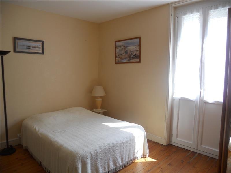 Sale apartment Les sables d olonne 122000€ - Picture 5