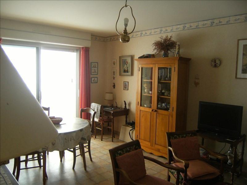 Vente appartement Les sables d olonne 123000€ - Photo 2