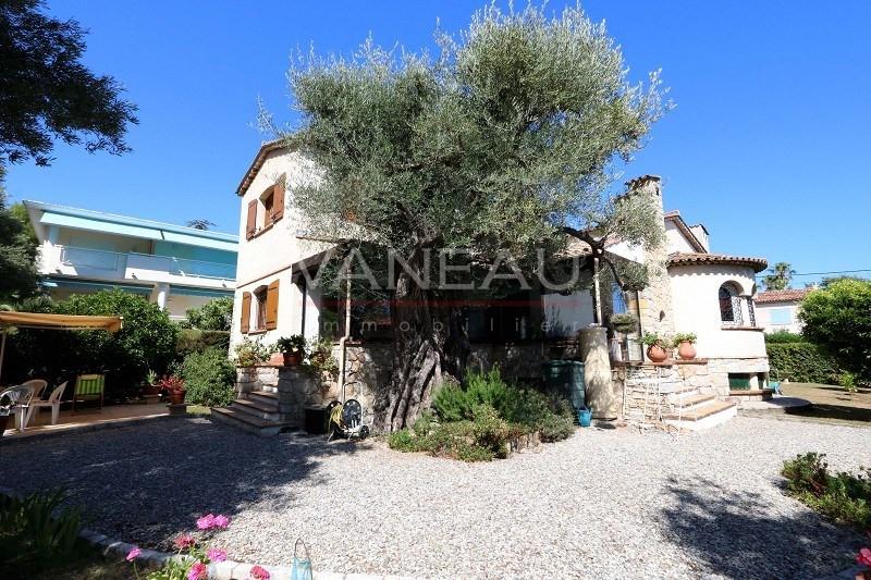 Vente de prestige maison / villa Juan-les-pins 965000€ - Photo 5