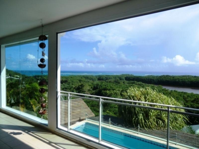 Vente de prestige maison / villa Le gosier 1150000€ - Photo 1