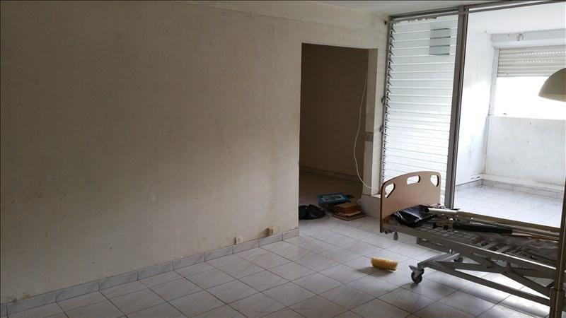 Venta  apartamento Pointe a pitre 100000€ - Fotografía 4