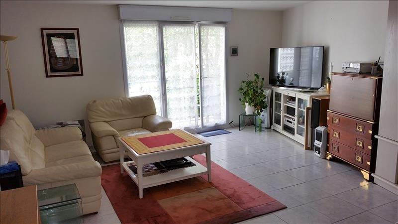 Vente appartement Villejuif 438000€ - Photo 2