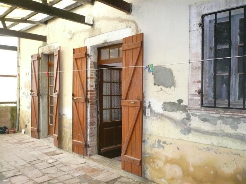 Sale house / villa L'isle-en-dodon 95000€ - Picture 14