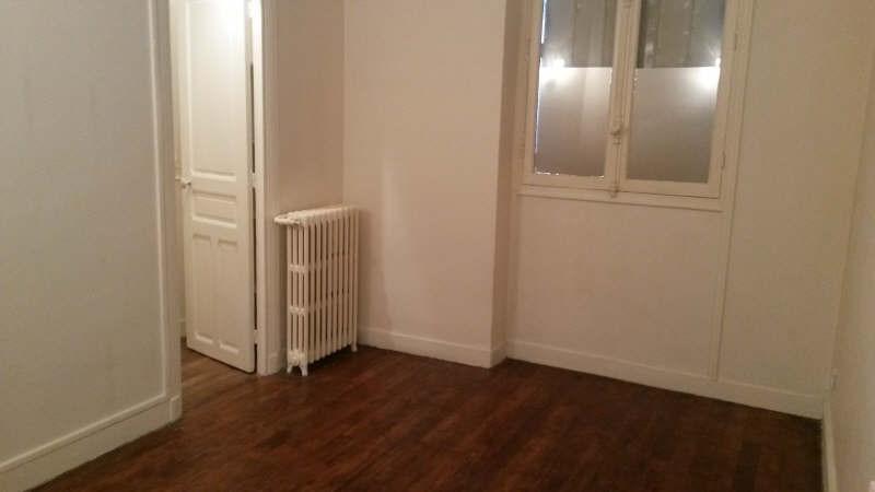Rental apartment La garenne colombes 795€ CC - Picture 4