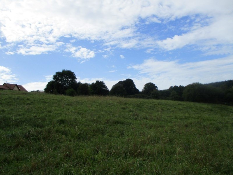 Vente terrain Surville 97000€ - Photo 2