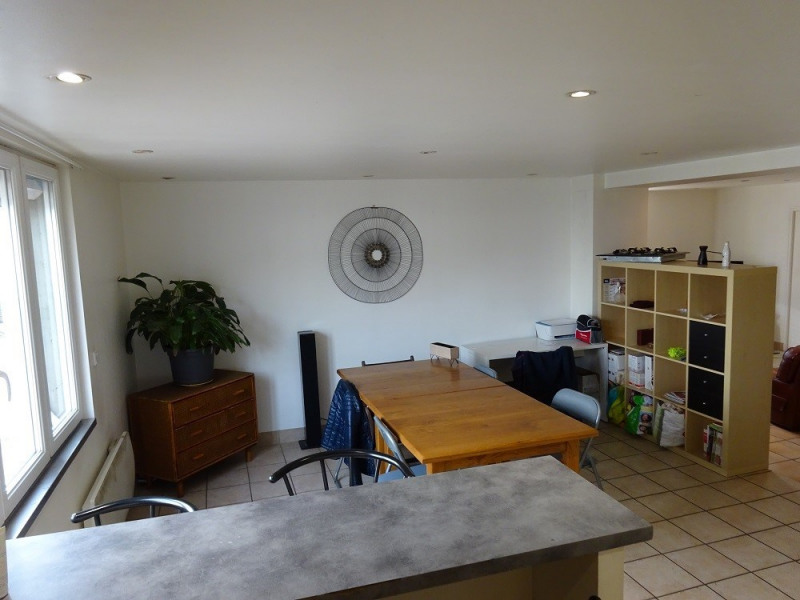 Sale apartment Toulouse 208 000€ - Picture 2
