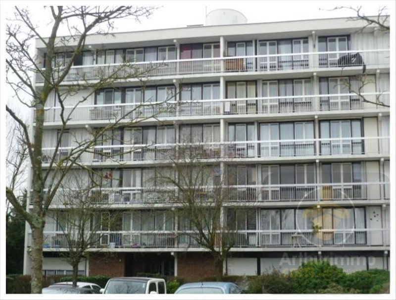 Sale apartment Chelles 165 500€ - Picture 1