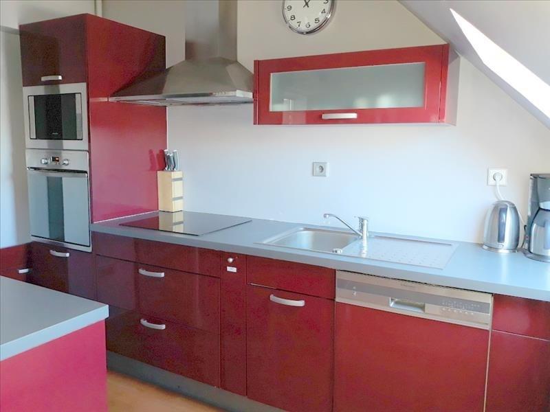 Vente de prestige appartement Paris 9ème 1120000€ - Photo 4