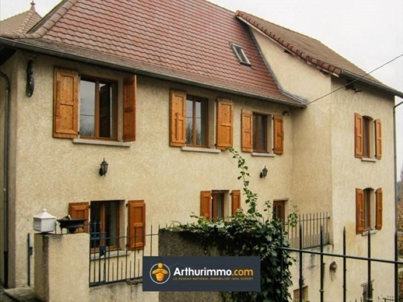 Vente maison / villa Corbelin 139 995€ - Photo 1