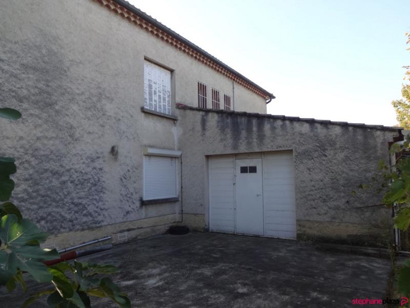 Vente maison / villa Entraigues sur la sorgue 199000€ - Photo 16