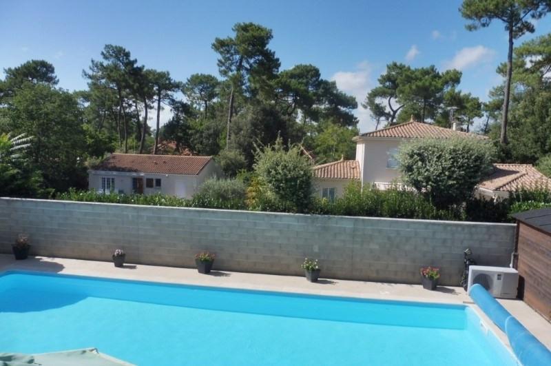 Sale house / villa St georges de didonne 548625€ - Picture 2