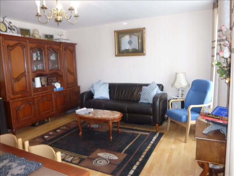 Vente appartement Groslay 230000€ - Photo 4