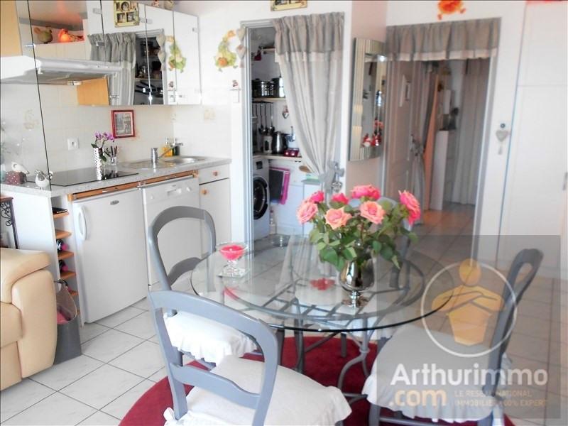 Sale apartment St jean de monts 148000€ - Picture 3