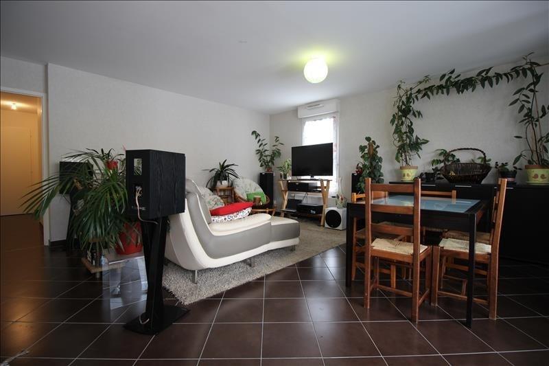 Sale apartment Bonneville 186000€ - Picture 2