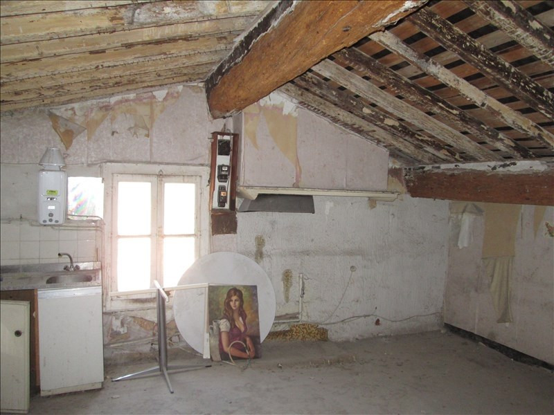 Investment property building Sete 487000€ - Picture 9