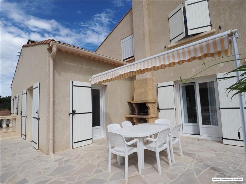 Sale house / villa Bagnols sur ceze 299000€ - Picture 10