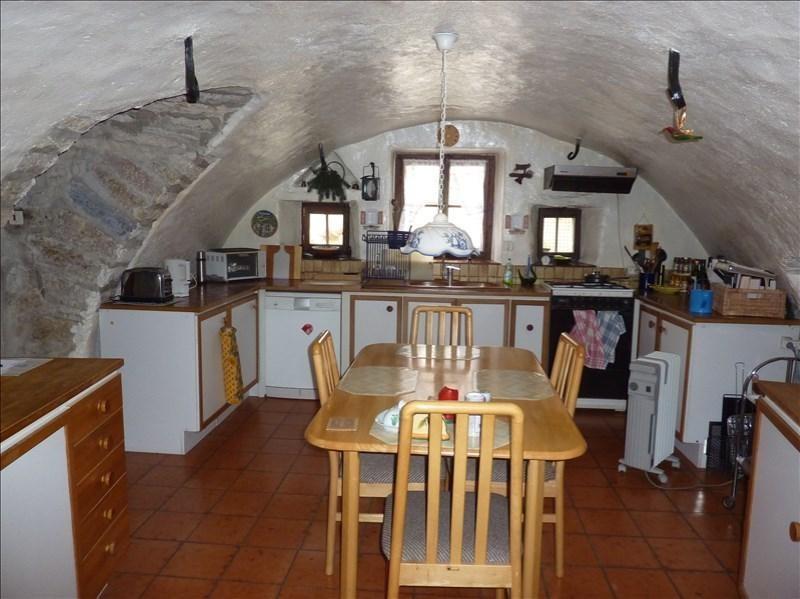 Vendita casa Chevry 590000€ - Fotografia 3