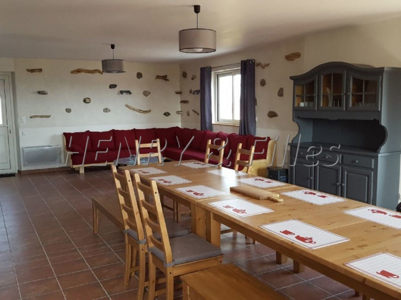 Sale house / villa Lombez 395000€ - Picture 4