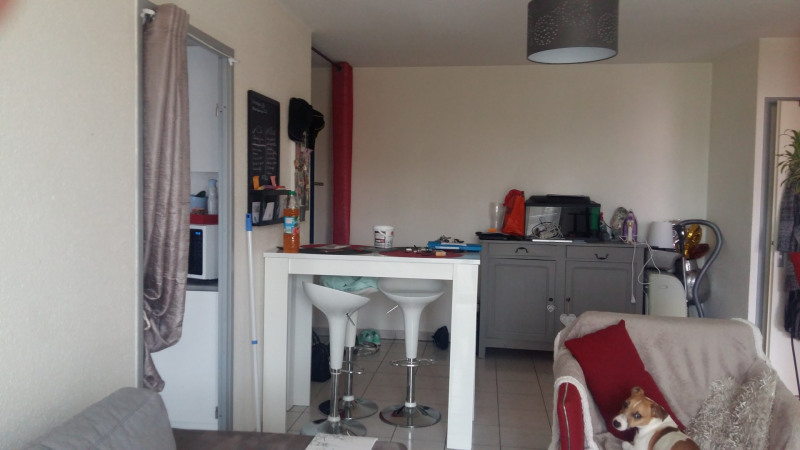 Vente appartement Toulouse 91 500€ - Photo 1