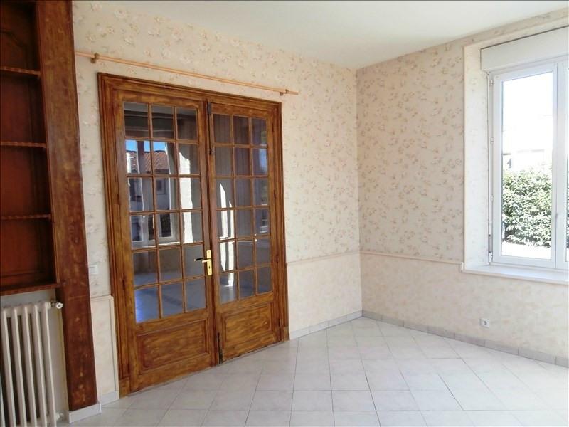 Rental apartment Secteur aussillon 580€ CC - Picture 3