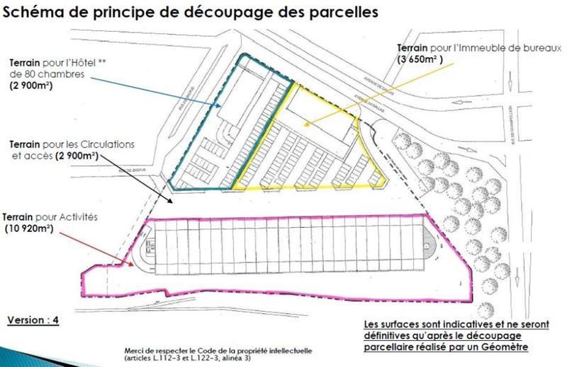 Vente Local d'activités / Entrepôt Dijon 0