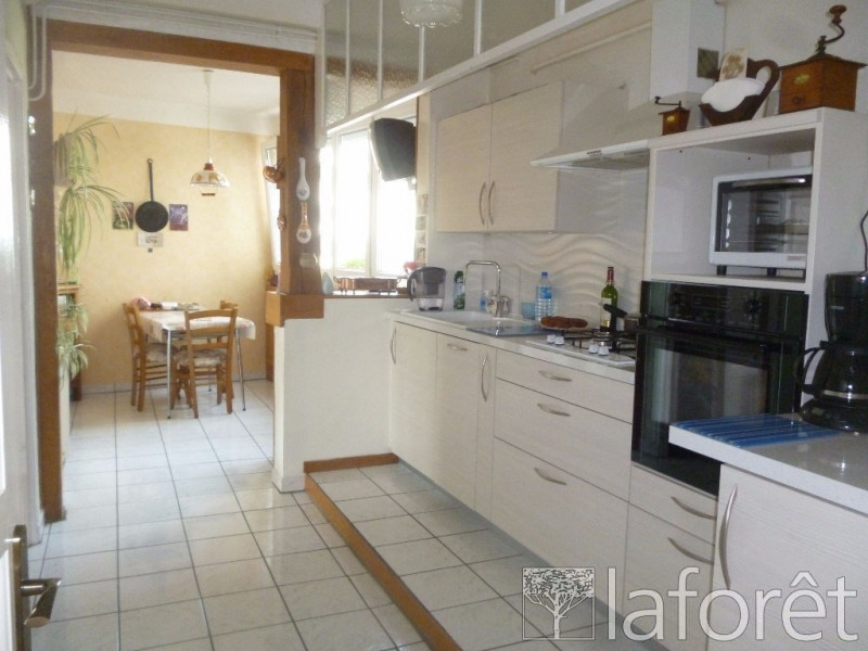 Vente appartement Lisieux 161 500€ - Photo 4
