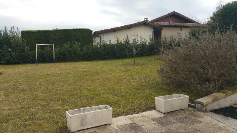 Venta  terreno Etercy 96800€ - Fotografía 1
