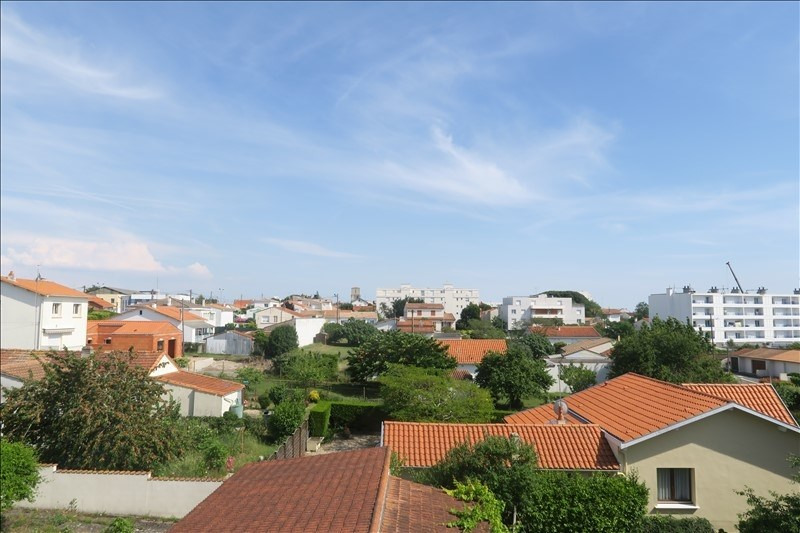 Sale apartment Royan 138 500€ - Picture 1
