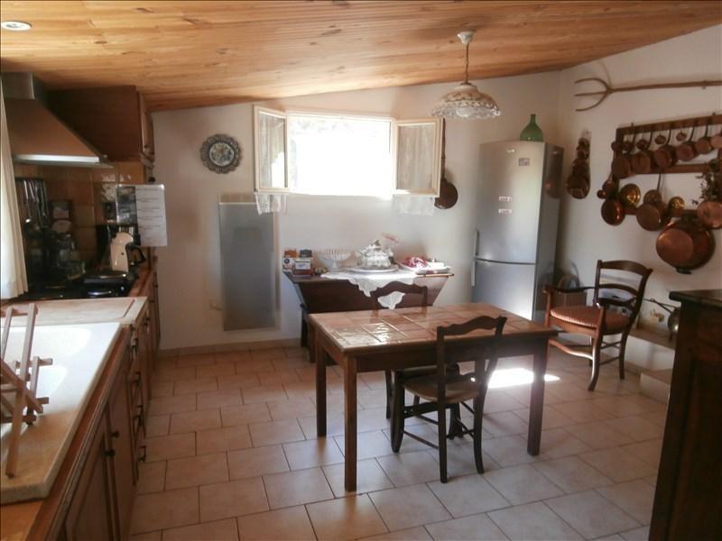Sale house / villa Valensole 242000€ - Picture 2