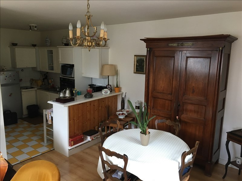 Sale apartment Dinard 193 880€ - Picture 2