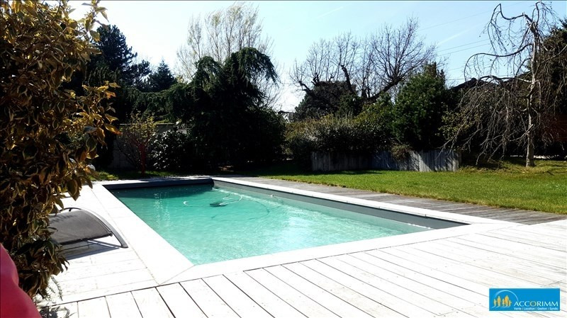 Deluxe sale house / villa Ternay 650 000€ - Picture 4