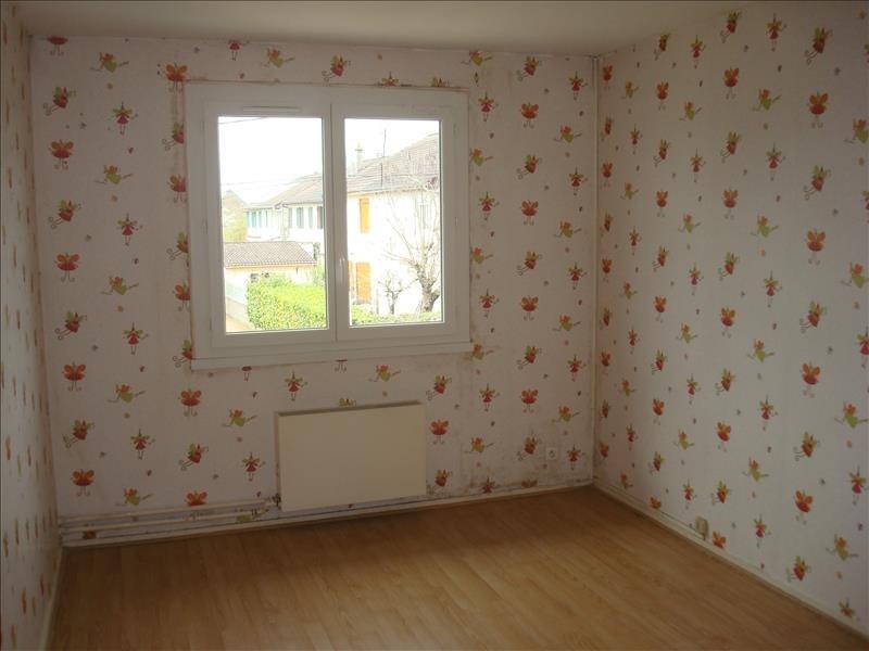 Sale house / villa Varennes vauzelles 90000€ - Picture 2