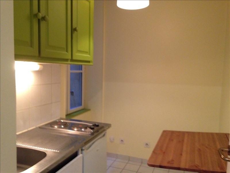 Vente appartement Dijon 89000€ - Photo 7