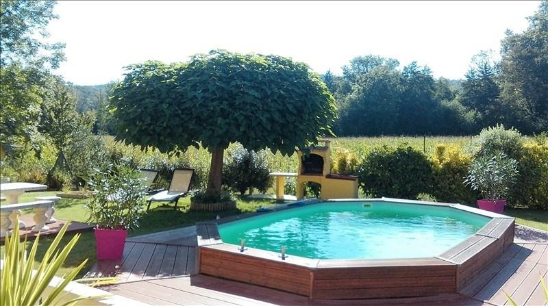 Vente maison / villa Gan 287000€ - Photo 1
