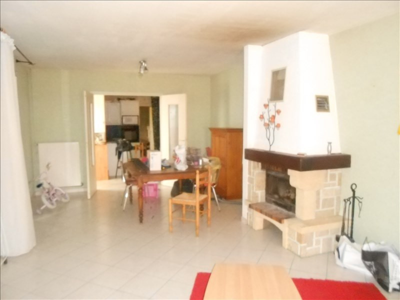 Sale house / villa Nere 81000€ - Picture 4