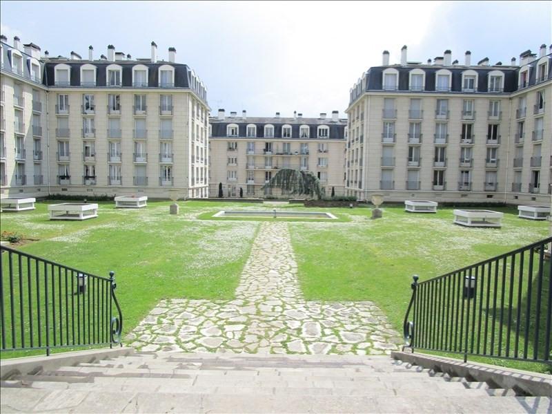 Vente appartement Versailles 320000€ - Photo 1