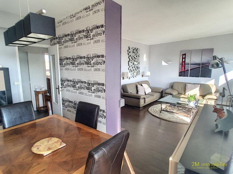 Vente appartement Melun 165000€ - Photo 6