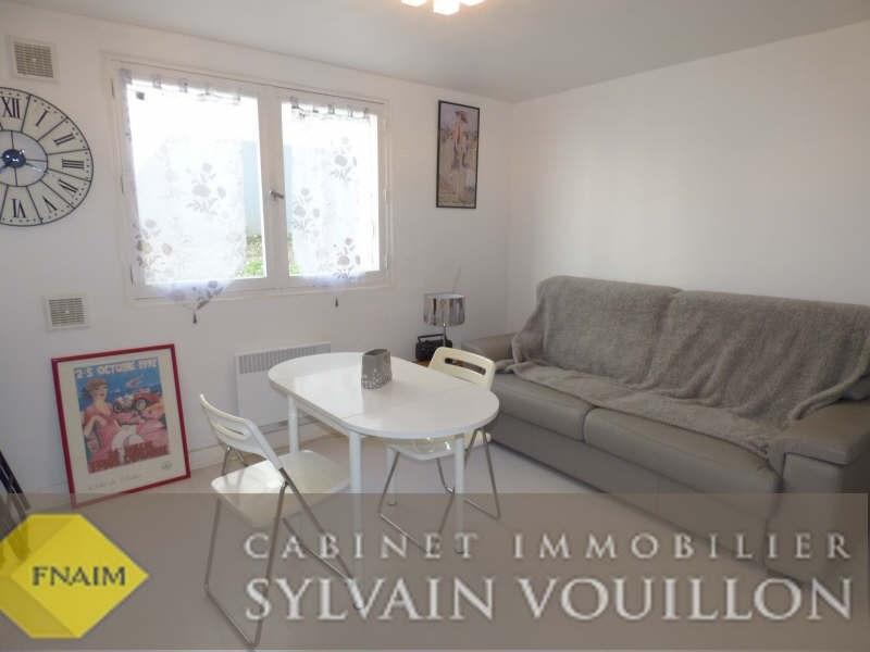 Vente appartement Villers sur mer 62000€ - Photo 2
