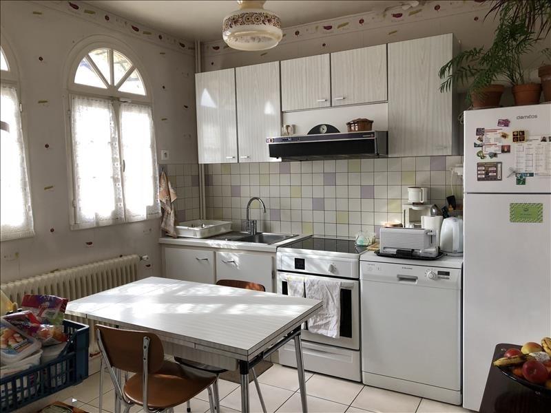 Sale house / villa Quincy sous senart 346500€ - Picture 5