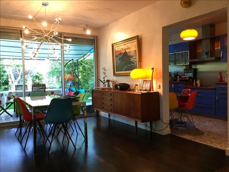 Vente maison / villa La frette sur seine 675000€ - Photo 2