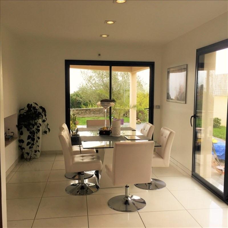 Immobile residenziali di prestigio casa Le bourget du lac 638000€ - Fotografia 4