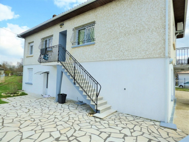 Vente maison / villa Saint loubes 267000€ - Photo 7