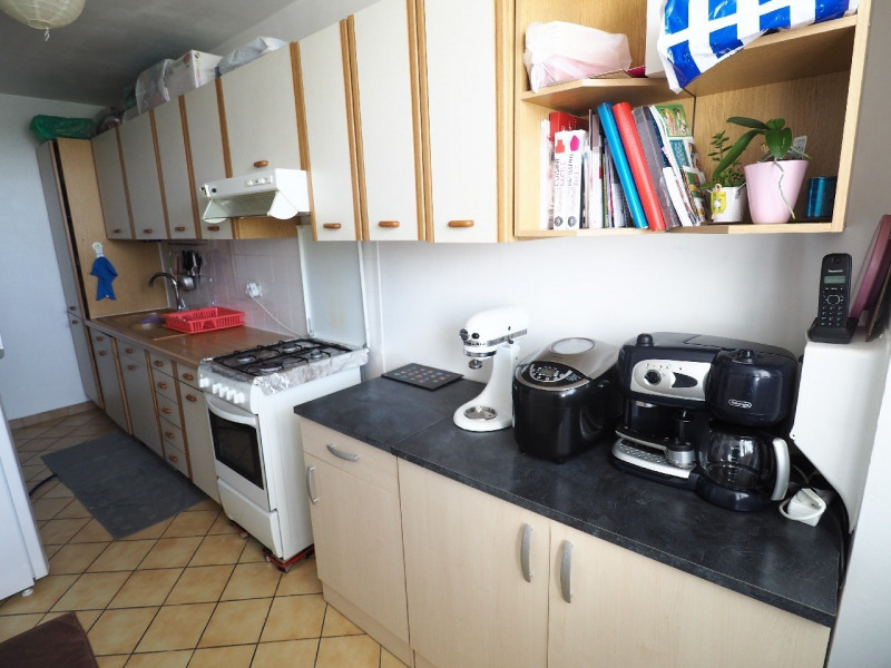 Vente appartement Melun 105 000€ - Photo 4