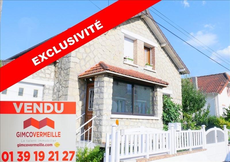 Vente de prestige maison / villa Conflans ste honorine 399000€ - Photo 1