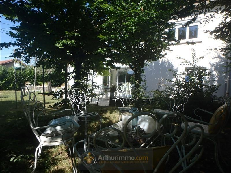 Sale house / villa Bourg en bresse 220000€ - Picture 1
