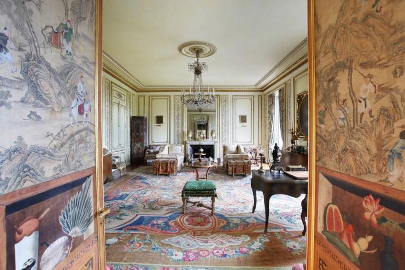 Престижная продажа квартирa Paris 16ème 8400000€ - Фото 3