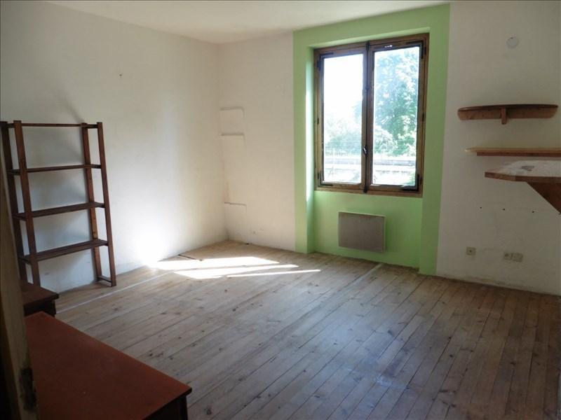 Sale apartment Salaise sur sanne 90000€ - Picture 1